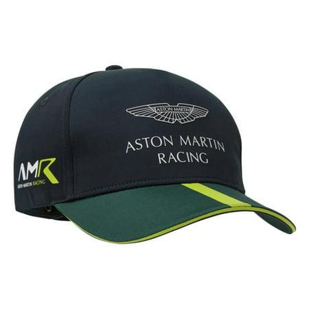 Aston Villa Hat - Aston Martin Racing Kid's Team Cap Hat
