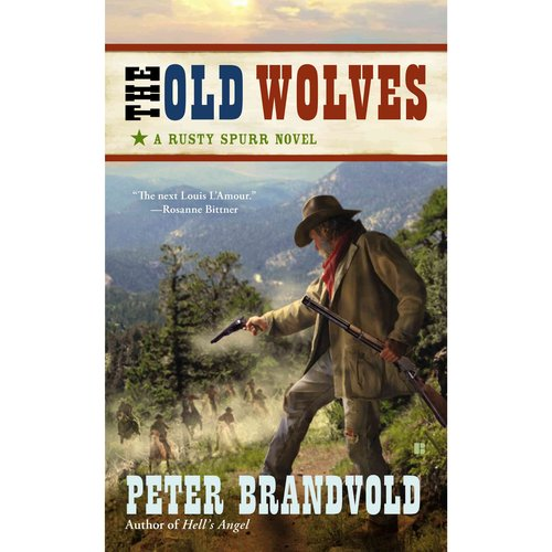 The Old Wolves