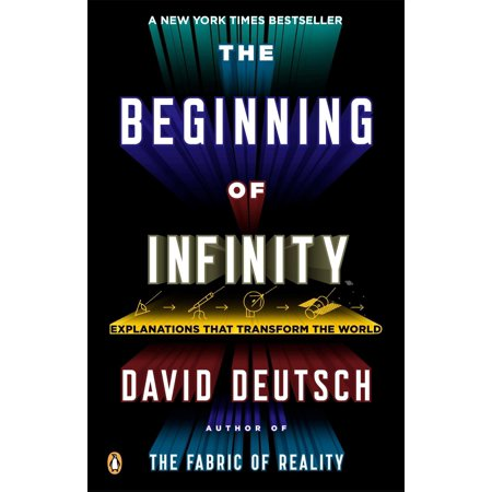 Explanation Of Halloween (The Beginning of Infinity : Explanations That Transform the)