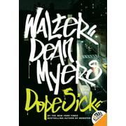 Dope Sick (Paperback)
