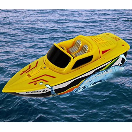 Dazzling Toys Battery Operated 10 Inch Water Boat Toy ... - photo#14