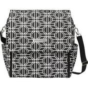 Glazed Boxy Backpack - Constellation
