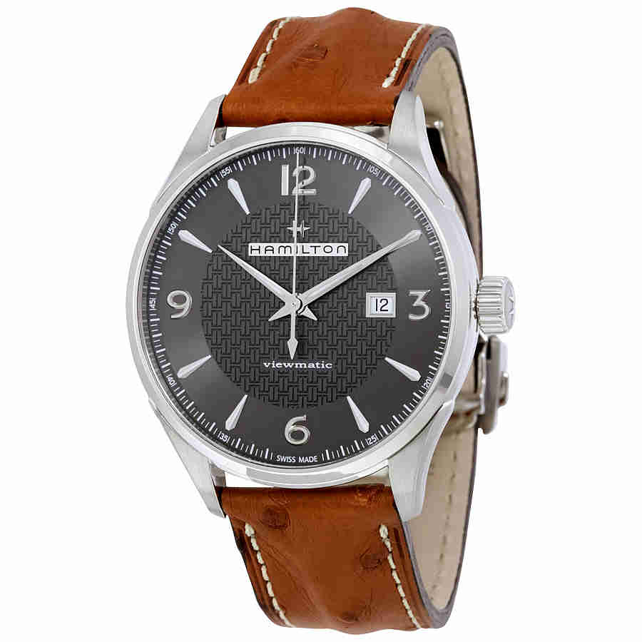Hamilton Jazzmaster Viewmatic Automatic Mens Watch H32755851 by Hamilton
