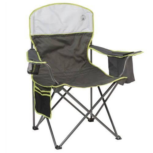 Cooler Quad Chair, Need, Nylon