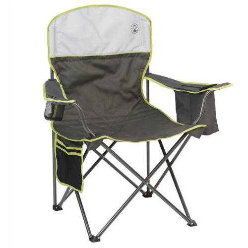Cooler Quad Chair, Need, Nylon
