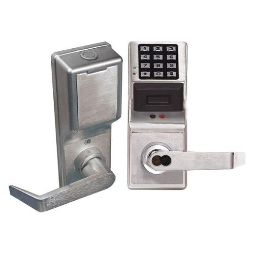 ALARM LOCK PDL4100IC US26D AccessKeypadEntryTrim, PDLSeries, 12Button
