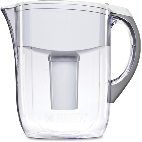 Brita 10-Cup Grand Water Filter Pitcher