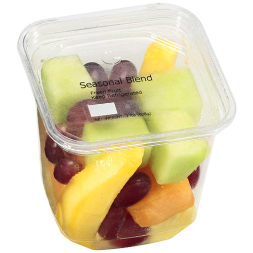 For Every Body 4.4 Oz Ounce Fresh Fruit Salad Candle