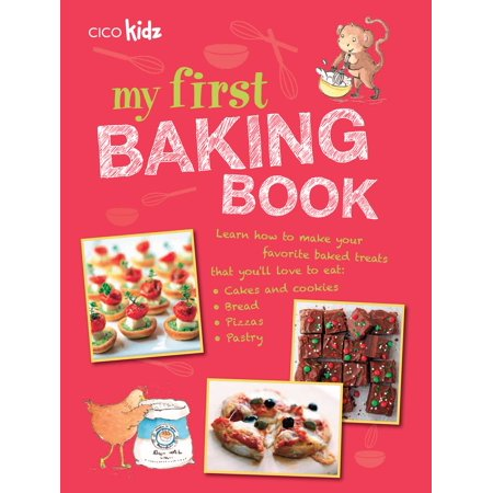 My First Baking Book : 35 easy and fun recipes for children aged 7 years - Fun Halloween Recipies