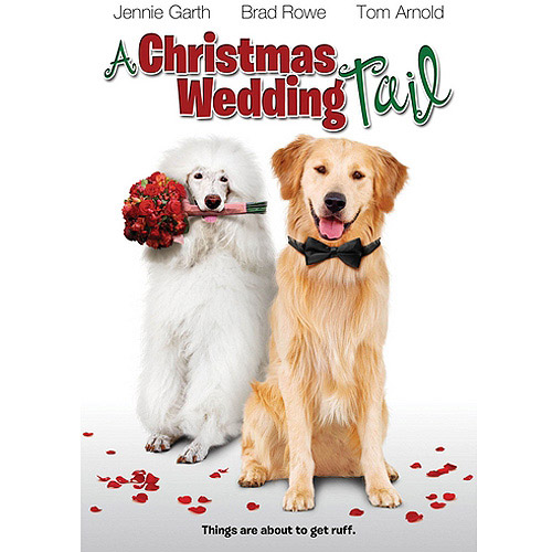 A Christmas Wedding Tail (Widescreen)