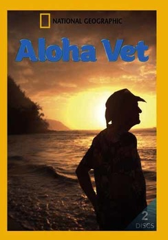 National Geographic: Aloha Vet (DVD) by National Geographic