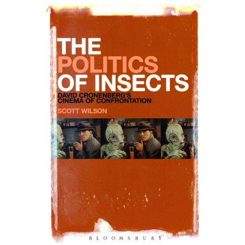 The Politics of Insects