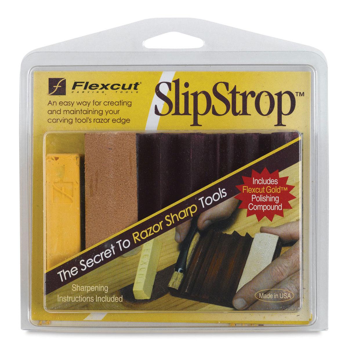 SLIPSTROP