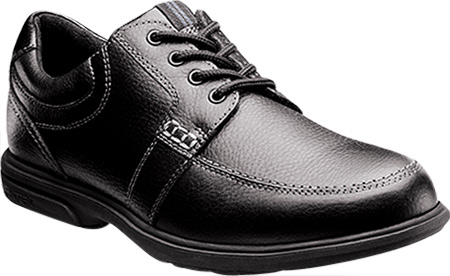 Men's Nunn Bush Carlin 84562 Moc Toe Oxford with KORE by Nunn Bush