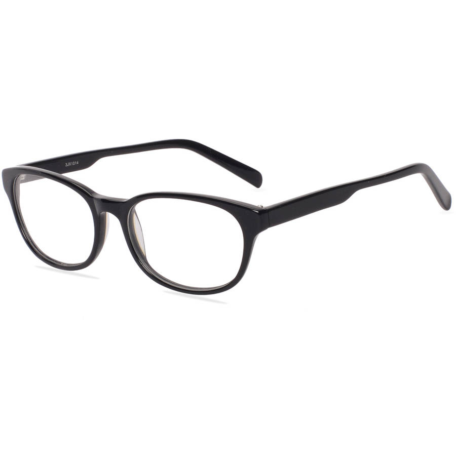 contour womens prescription glasses fm14093 black walmartcom