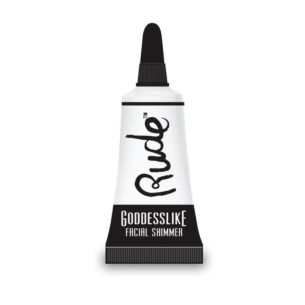 RUDE Goddesslike Facial Shimmer - Selene (3 Pack) - image 1 of 1