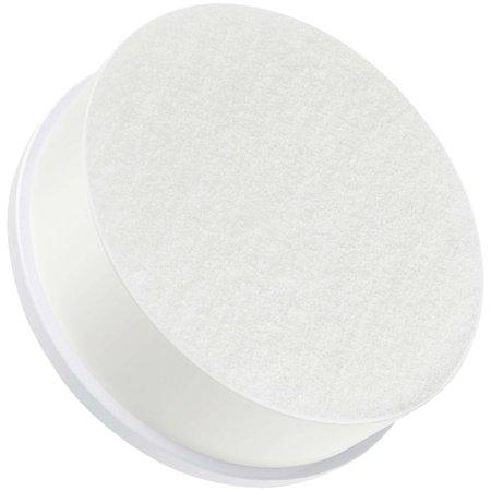 Braun Face 80B - Pack of 2 Beauty Sponge Brush Refills for Braun Mini-Facial Epilator and Facial Cleansing Brush