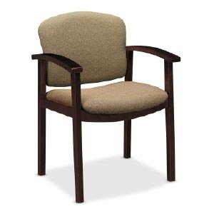 Invitation 2110 Series Guest Chair