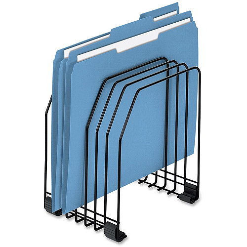 Fellowes Workstation Wire File Organizer