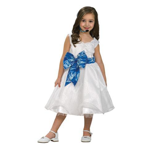 High School Musical Deluxe Gabriella Child Costume
