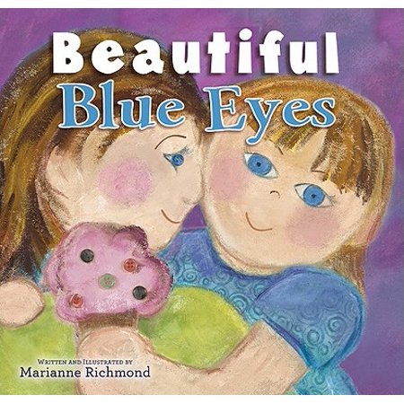 Beautiful Blue Eyes - eBook