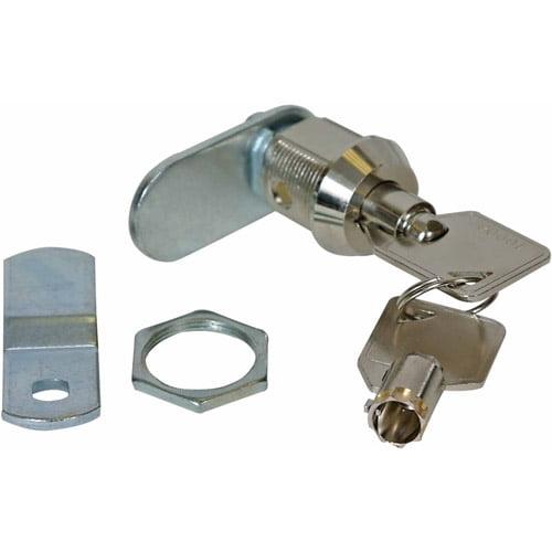 "Camco 7/8"" ACE Key RV Baggage Lock"