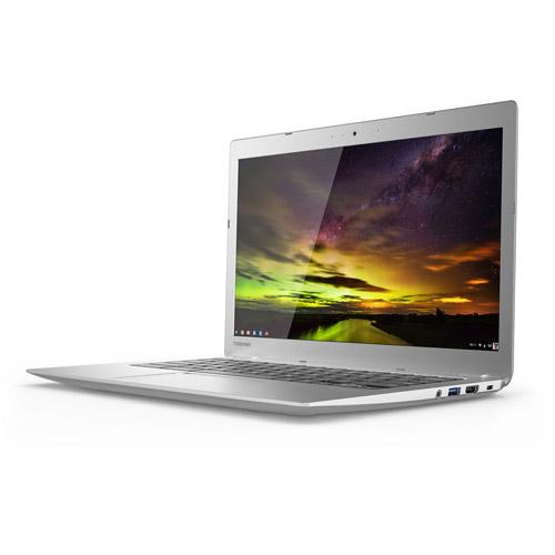"""Refurbished Toshiba CB35-B3340 13.3"""" ChromeBook 2 Intel 4GB Memory 16GB SSD Drive Chrome OS by Toshiba"""