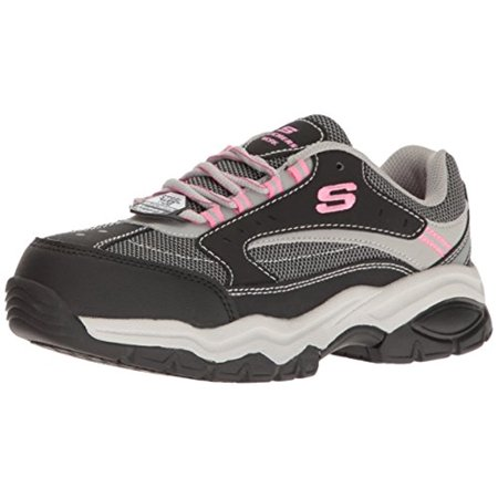 Skechers Anti Slip Work Shoes