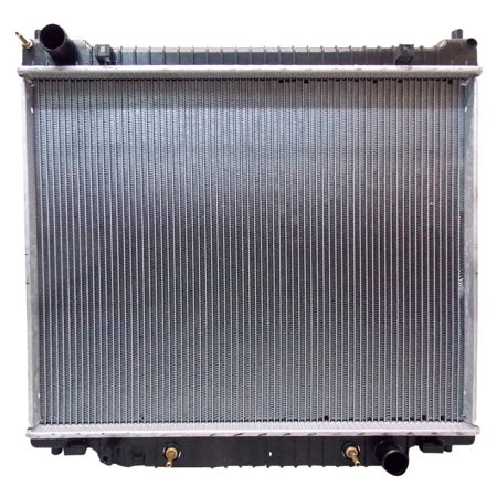 Radiator For Ford Fits E-150 Econoline Club Wagon E-150 1994