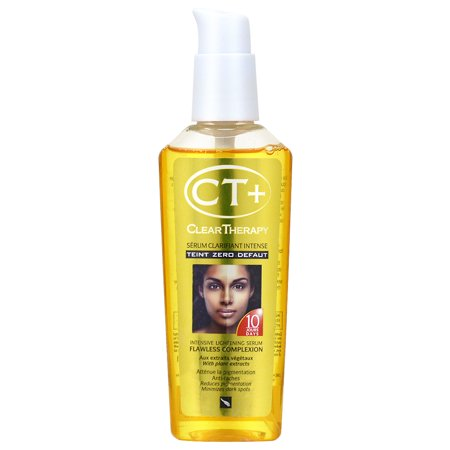 Clear Therapy + Intensive Lightening Serum 75ml/2.5oz