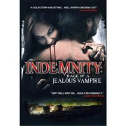Indemnity: Rage Of A Jealous Vampire by WORLD WIDE ENTERTAINMENT MARKE