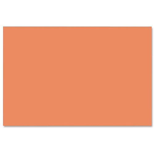Nature Saver Smooth Texture Construction Paper