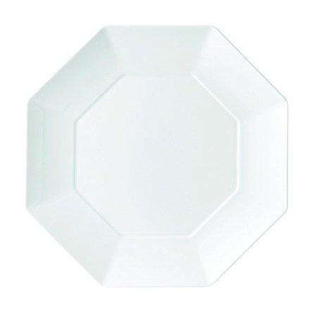 Wedgwood Octagonal Dinner Plate 10.5-Inch
