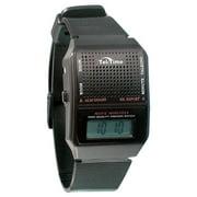 Tel-Time VII English Talking Watch