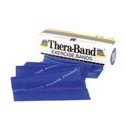 Theraband 6 Yard Exercise Band - Extra Heavy - Blue