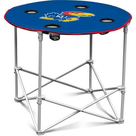 Logo Chair Ncaa Kansas Round Table