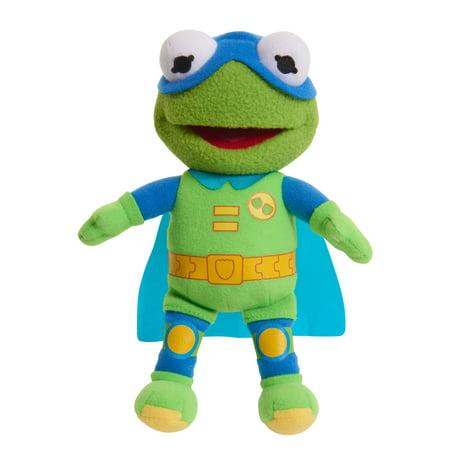 Muppet Babies Bean Plush - Kermit
