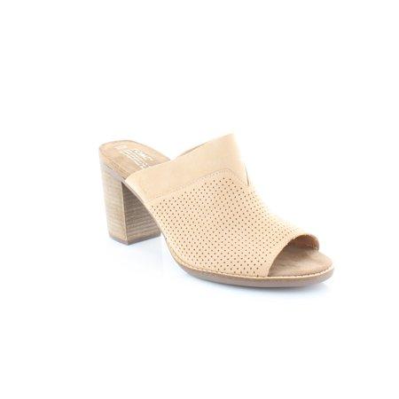 TOMS Majorca Mule Women's Sandals & Flip Flops (Toms Clearance Outlet)