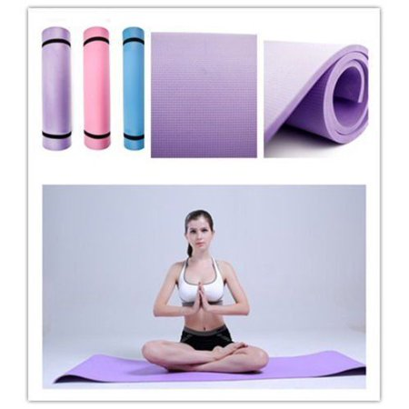 6mm Yoga Mats And Exercise Mats Yoga Mats Cheap Thick Non
