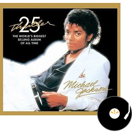 Thriller (2 Vinyl)