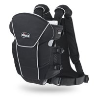 Chicco UltraSoft Magic Infant Carrier - Black