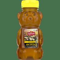 Gefen: Fancy Clover Pure Honey, 12 Oz
