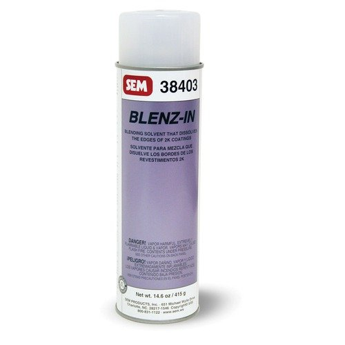 SEM Paints Blenz-In Aerosol