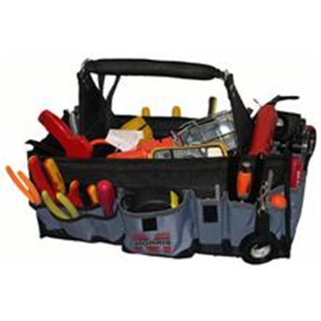 Morris Products 53522 Box Shaped Tool Carrier