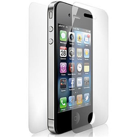 IPG 1111 Invisible Phone Guard iPhone 4-4S FULL BODY Protection -Easy Apply