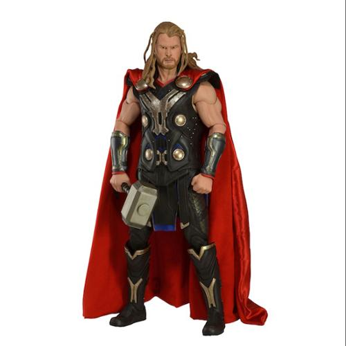 Marvel Avengers 1/4 Scale Thor Figure