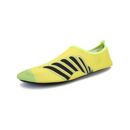 5b54fcdf3 OwnShoe - Barefoot Quick-Dry Water Sports Shoes Aqua Socks for Swim Beach  Pool Surf Yoga for Women Men (Toddler/Kids/Adults) - Walmart.com