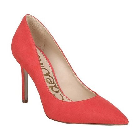 Sam Edelman Women's Hazel Pointed Toe Stiletto Heel Pump