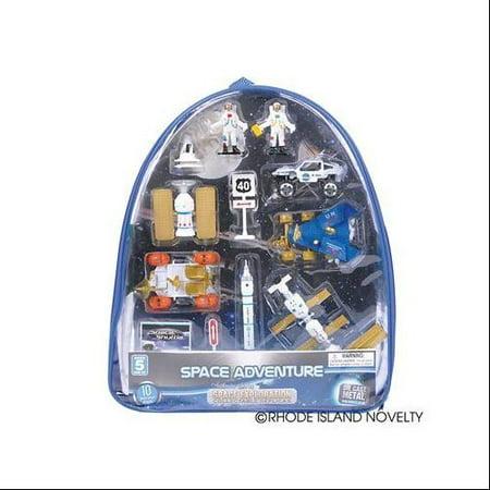 Adventure Planet Space Explorer Backpack Set](Adventure Backpacks)