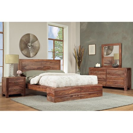modus furniture atria platform customizable bedroom set
